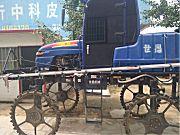 世昌700自走式植保机