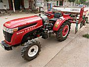 五征WZ404拖拉机