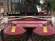 东金戈梅利CKC600青储机