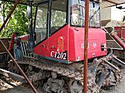东方红C1202拖拉机