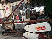 沃得巨龙系列4LZ-3谷物联合收割机