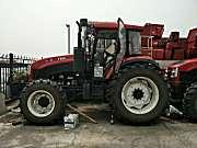 华夏1504拖拉机