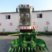 神龙4QZ-3000型青饲料收获机