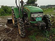 约翰迪尔704拖拉机
