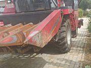 新疆牧神830玉米收割机