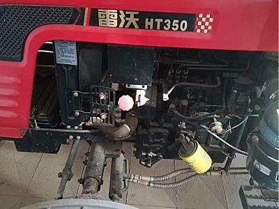 雷沃HT350轮式拖拉机