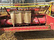 农发4QZ-8自走式青贮饮饲料机