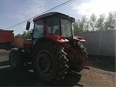 麦赛福格森MF S1204-C拖拉机