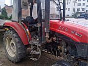东方红MF600拖拉机