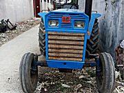 上海牌SH500拖拉机