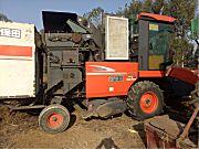 久保田4YZ-3(PRO106Y)自走式玉米收割机