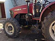沃得奥龙WD1304拖拉机