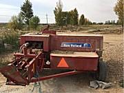 紐荷蘭BC5070小方捆打捆機