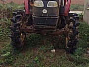 沃得854拖拉机