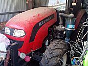 瑞澤富沃RZ1354輪式拖拉機