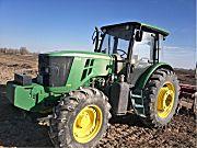 约翰迪尔6B-1404A拖拉机