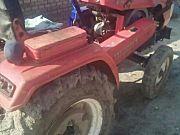 东方星C250P轮式拖拉机