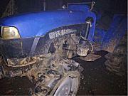 雷沃M554-BA轮式拖拉机