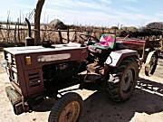 中原200P拖拉机