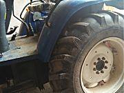 雷沃920轮式拖拉机