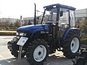 雷沃欧豹M704-A拖拉机