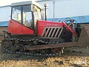 东方红1302推土机