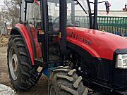 东方红CT904轮式拖拉机