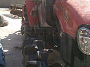 东方红MG804轮式拖拉机