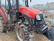 东方红LX954轮式拖拉机