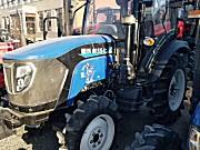 雷沃M554-B轮式拖拉机