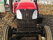 东方红LY1200轮式拖拉机