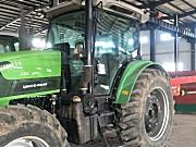 道依茨法尔CD1204轮式拖拉机