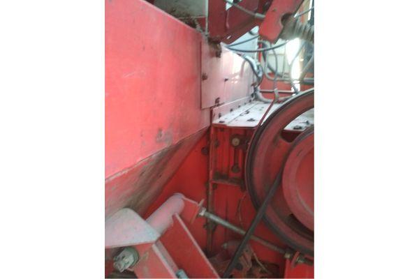 雷沃谷神GE60(4LZ-6E7)型小麦收割机