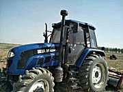 雷沃欧豹M1204-D拖拉机