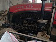 东方红1200拖拉机