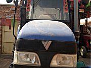 雷沃欧豹M800-A轮式拖拉机