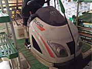 大同DUO60乘坐式插秧机