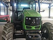 道依茨法尔CD1204拖拉机