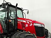 麦赛福格森MF S1104-C拖拉机