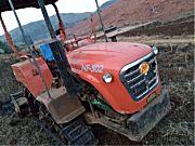 农夫小机灵NF-502履带拖拉机