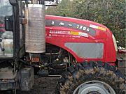 泰山1204轮式拖拉机