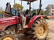 沃得奥龙WD704拖拉机(升级版)