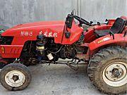 东风DF404-15轮式拖拉机