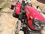 鲁中450A拖拉机