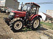 沃得奥龙WD804C拖拉机