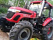 五征ME1354轮式拖拉机