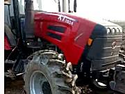 河北铠特KT1504型轮式拖拉机