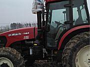 沃得奥龙WD1504拖拉机