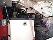 洋马AW85G(4LZ-3.0A)全喂入稻麦联合收割机
