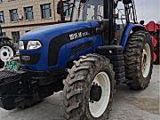 雷沃欧豹M1354-G拖拉机